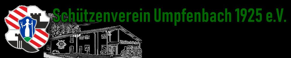 Schützenverein Umpfenbach 1925 e.V.